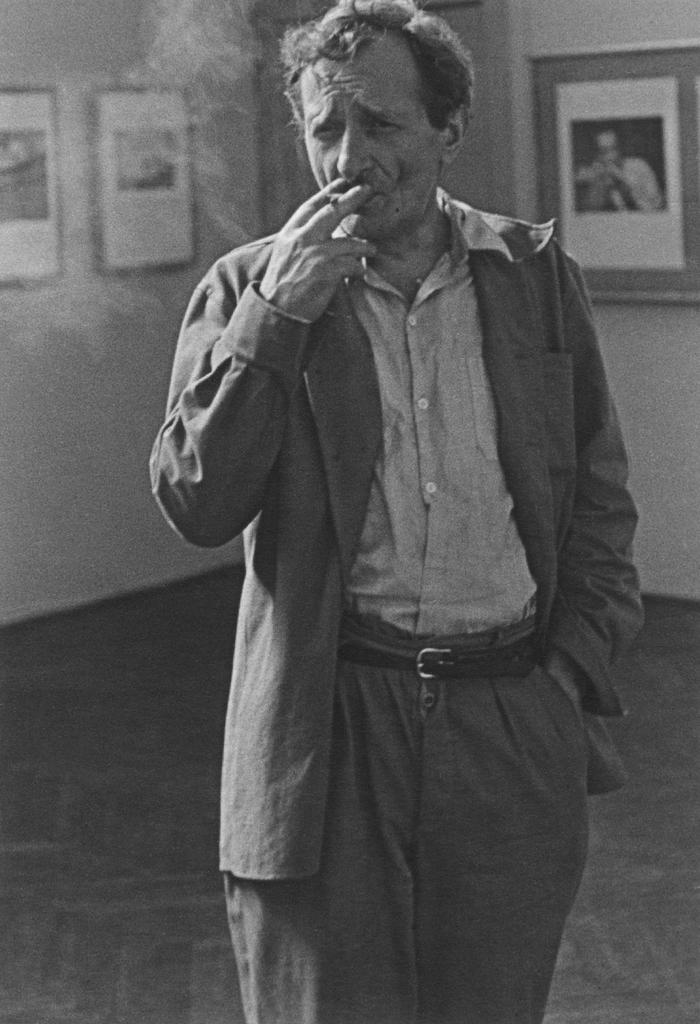 Jacek Puget, artysta rzeźbiarz