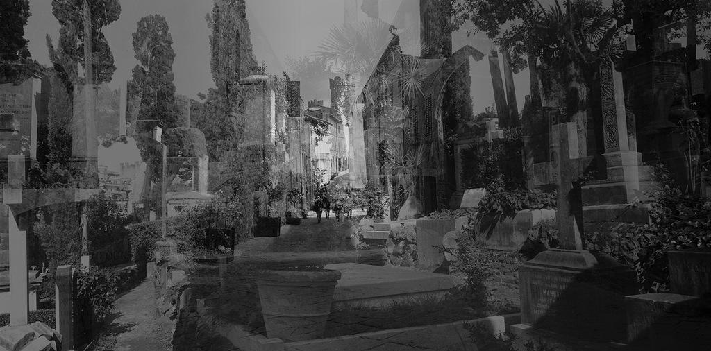 Cimitero catolico